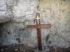 grota-preotului-sabareanu-1manastirea-polovragi-tabara-initiatica-interad-travel-infinit-04-octombrie-2013