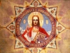 isusu-pantecrator-pictat-de-parintele-arsenie-boca-la-biserica-draganescu