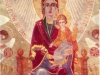 maica-domnului-cu-isus-pictata-de-parintele-arsenie-boca-in-biserica-draganescu