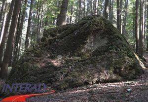 Excursie tabara spirituala Busteni, Brasov, pietrele Bucegi