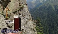 Tabara spirituala: Transfagarasan, Grota Pr. Arsenie Boca, Templul de la Sinca Veche