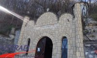 Calatoria in Lumina, 09 noimebrie 2013 excursie initiatica la Dervent si pestera Sfantului Andrei, Interad Travel Infinit 81