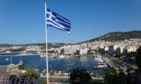 Grecia, Thassos 2014
