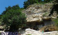 Complex rupestru Aladja Bulgaria